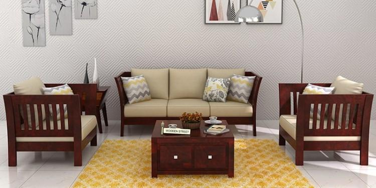 Sofa Set Design Wooden Android Apps On Google Play