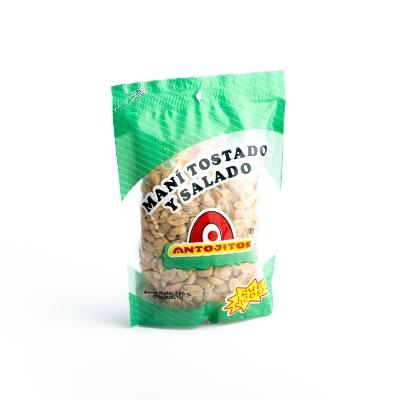 Snack Antojitos Mani Salado 150Gr