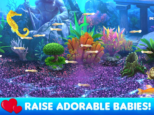 Fish Tycoon 2 Virtual Aquarium 1.10.5 screenshots 12