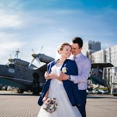 Свадебный фотограф Саша Сиян (RedPion). Фотография от 03.05.2018