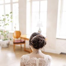 Wedding photographer Natasha Labuzova (Olina). Photo of 23.03.2016