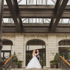 Wedding photographer Artemiy Orlov (orlov). Photo of 09.12.2015