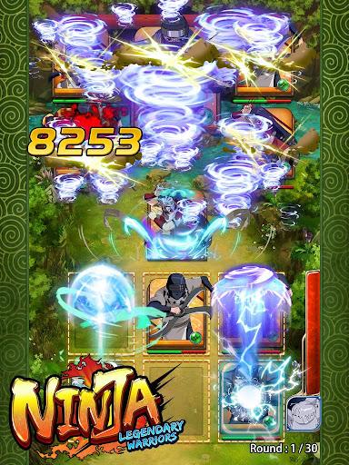 Ninja: Legendary Warriors screenshot
