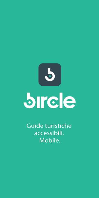 Bircle- screenshot