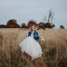 Wedding photographer Anca Coprean (ancacoprean). Photo of 10.11.2017