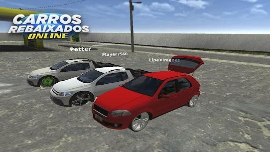 Carros Rebaixados Online 2