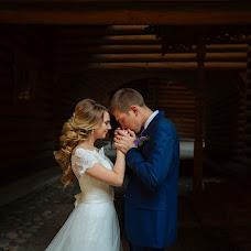 Wedding photographer Ivan Vorobev (vorobyov). Photo of 12.02.2017