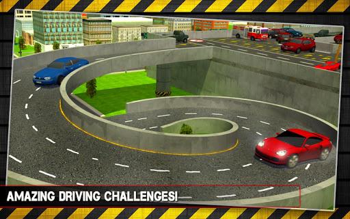 玩模擬App|Real Car Transport Truck 2016免費|APP試玩