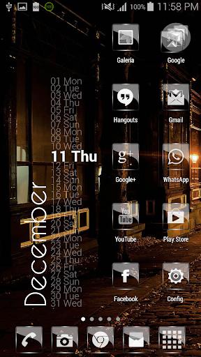 Download VIP Icon Set & Nova Theme Nova Launcher Themes on
