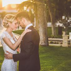 Wedding photographer Domenico Scirano (DomenicoScirano). Photo of 22.10.2018