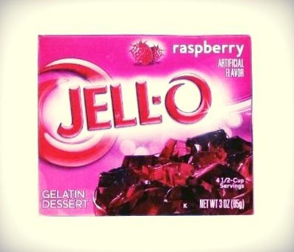 Add the 3 Jell-O packages.  Continue cooking and stirring constantly bring to a...