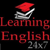 Learning English 24x7
