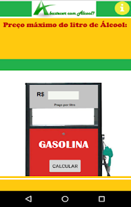 AlcoolxGasolina screenshot 0