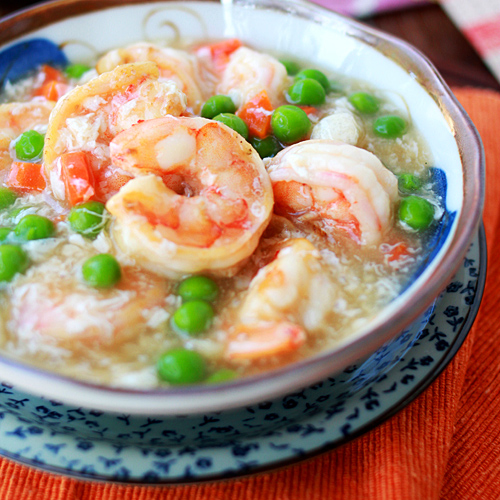 10 best shrimp white sauce chinese recipes forumfinder Image collections