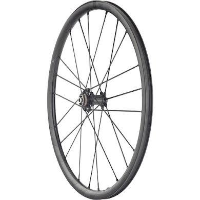 Fulcrum Racing Zero Carbon CMPTZN DB Front Wheel - 700, 12x100mm, Center-Lock