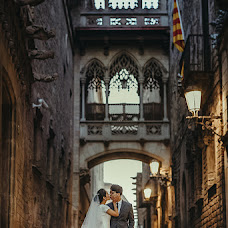 Wedding photographer Dimitri Voronov (fotoclip). Photo of 03.01.2019