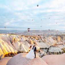 Wedding photographer Pavel Gomzyakov (Pavelgo). Photo of 25.10.2017