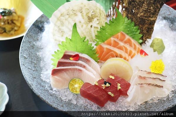 台北日本料理推薦 漾客日式料理 台北內湖區好吃日本料理