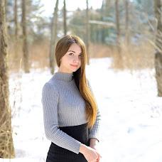 Wedding photographer Maksim Tabolin (tabolin). Photo of 10.03.2018