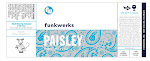 Logo of Funkwerks Paisley Brett Saison