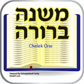 English Mishna Berura 2