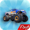 Monster Trucks Nitro Overdrive icon