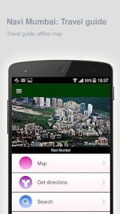 Navi Mumbai: Travel guide - náhled