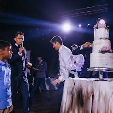 ช่างภาพงานแต่งงาน Snezhana Magrin (snegana) ภาพเมื่อ 28.10.2018