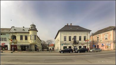 Photo: Turda - Piata Republicii, Nr.23 si  Piata 1 Decembrie 1918, Nr.1 - C.R.D. - 2019.03.01