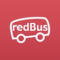 redBus - Largest Online Bus Ticket Booking App icon