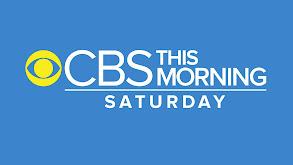 CBS This Morning: Saturday thumbnail