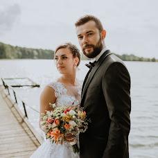 Wedding photographer Artur Karczewski (artis). Photo of 28.09.2017