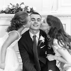 Wedding photographer Farid Almukhametov (farid63). Photo of 31.08.2015