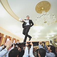 Wedding photographer Gadzhimurad Omarov (gadjik). Photo of 14.05.2014