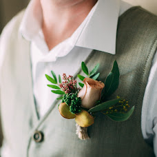 Wedding photographer Tatyana Kotelkina (Tanya2386). Photo of 26.09.2016