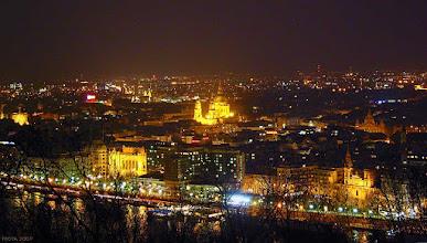 Photo: Bazylika z góry Gellérta (49)