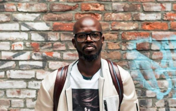 DJ Black Coffee has some life tips for y'all.