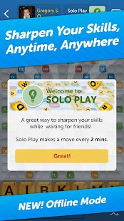 How to play Words With Friends – Play Free apk