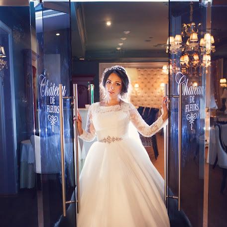 Wedding photographer Anna Putina (putina). Photo of 04.03.2018