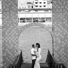 Wedding photographer Fabiano Abreu (fabreu). Photo of 19.09.2017