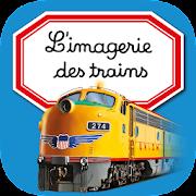 L'imagerie des trains interactive