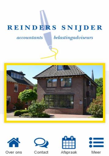 Reinders Snijder