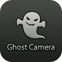 Ghost Camera Ghost photo maker icon