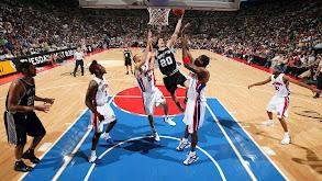 2005 NBA Finals, Game 5: San Antonio Spurs at Detroit Pistons thumbnail