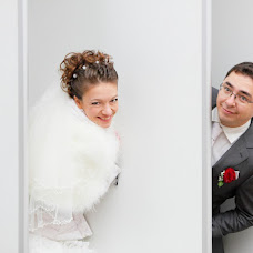 Wedding photographer Aleksandr Ivakin (alivafoto). Photo of 10.11.2013