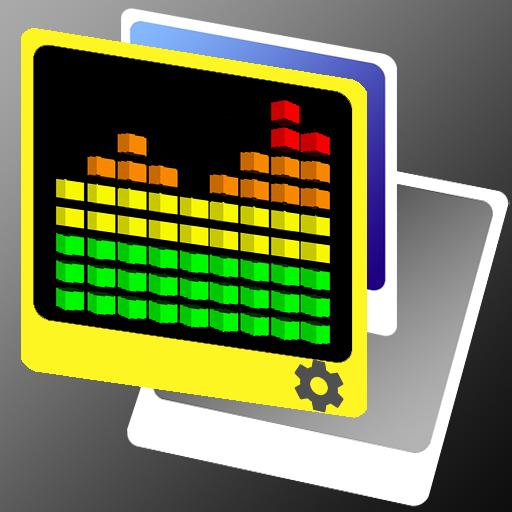 Equalizer 3D LWP 個人化 App LOGO-APP試玩