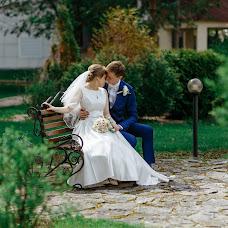 Wedding photographer Sergey Chernykh (Chernyh). Photo of 03.09.2018