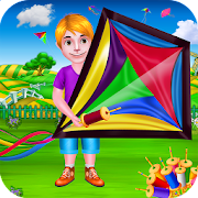 Free Download Kite Flying && Fighting APK for Samsung
