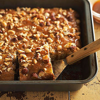 Butterscotch Cake With Butterscotch Chips Recipes.