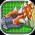 Robot Ankylosaurus Toy War file APK for Gaming PC/PS3/PS4 Smart TV